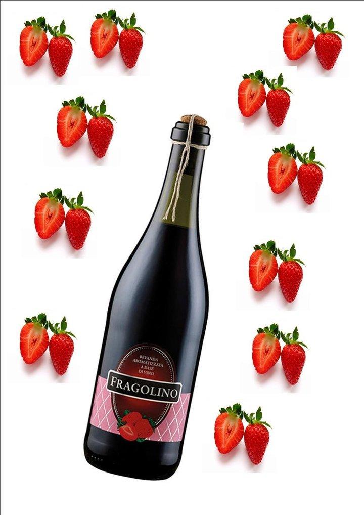 Fragolino Rosso Masseria La Volpe