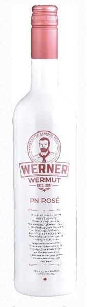 Werner Wermut PN Rosé