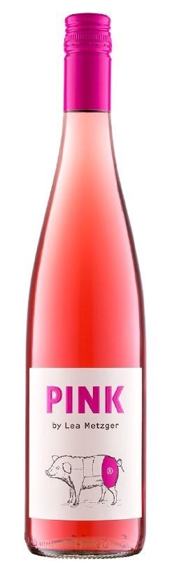 Pink Rosé Rosé feinherb Weingut Metzger, Grünstadt 2020
