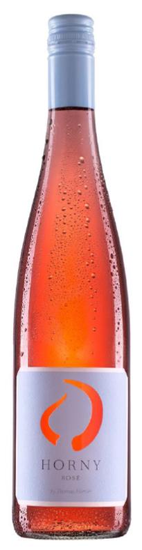 Horny Rosé Stier Weingut Hörner 2020