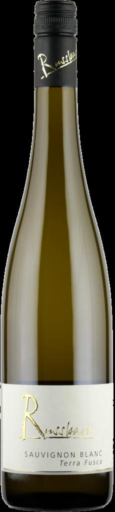 """Sauvignon Blanc  trocken """"Terra Fusca"""" Weingut Russbach, Rheinhessen 2020"""