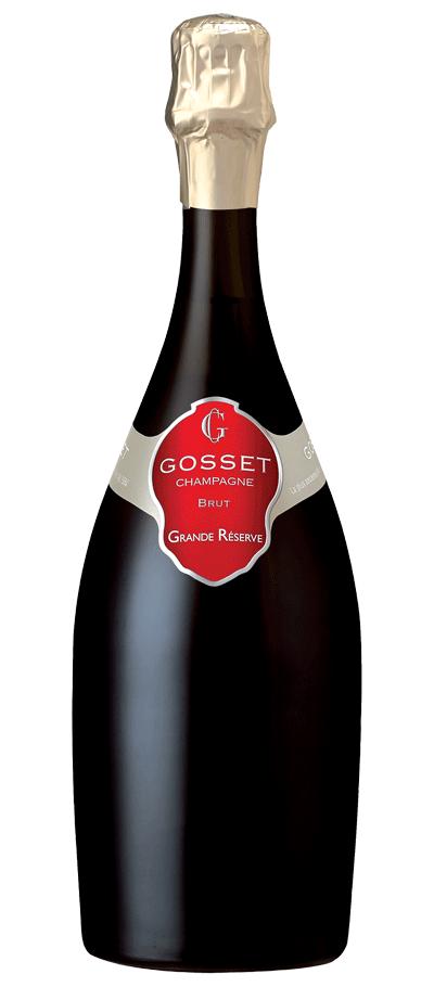 """Champagne Gosset """"Grande Reserve Brut"""""""