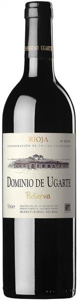 "Rioja Reserva ""Dominio de Ugarte"", Heredad Ugarte 2013"