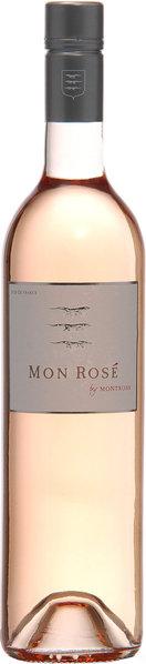 Mon Rosé IGP Pays d´Oc Domaine Montrose 2020