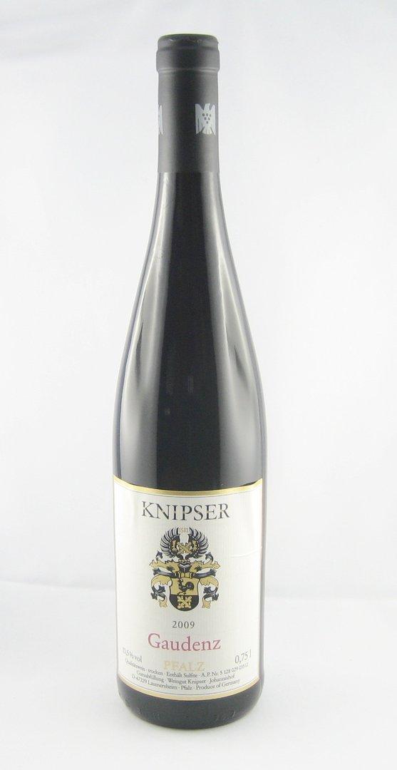 Cuvée Gaudenz trocken, Weingut Knipser  2016