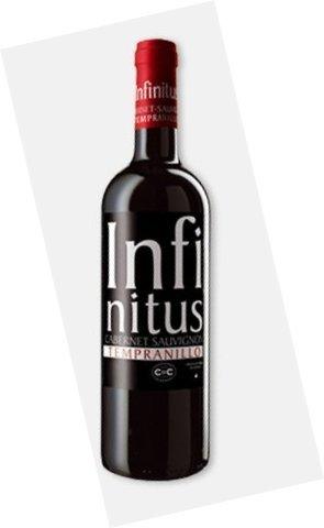 Infinitus Tempranillo-Cabernet 2016