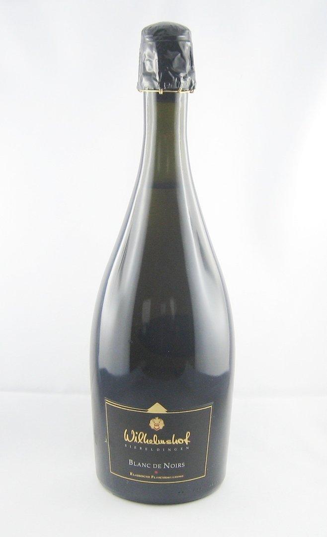 Pinot Noir Sekt brut Siebeldinger Königsgarten, Wilhelmshof