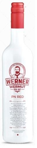 Werner Wermut PN Red 0,75 l Deutschland