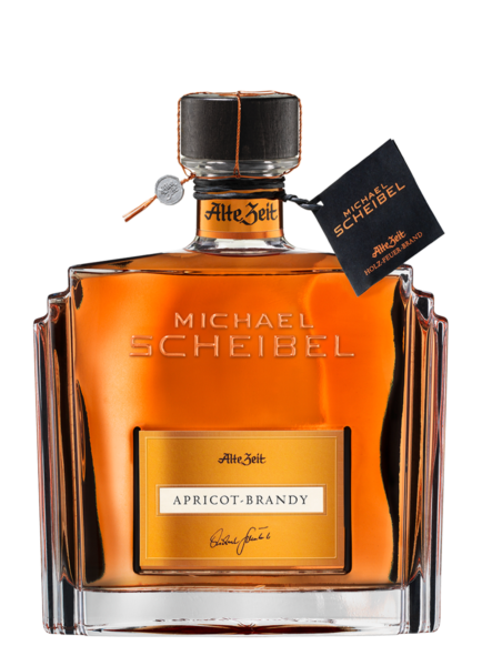 Scheibel Alte Zeit Apricot Brandy 0,7l
