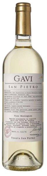 """Gavi DOCG """"San Pietro"""" Tenuta San Pietro, Piemont 2020"""