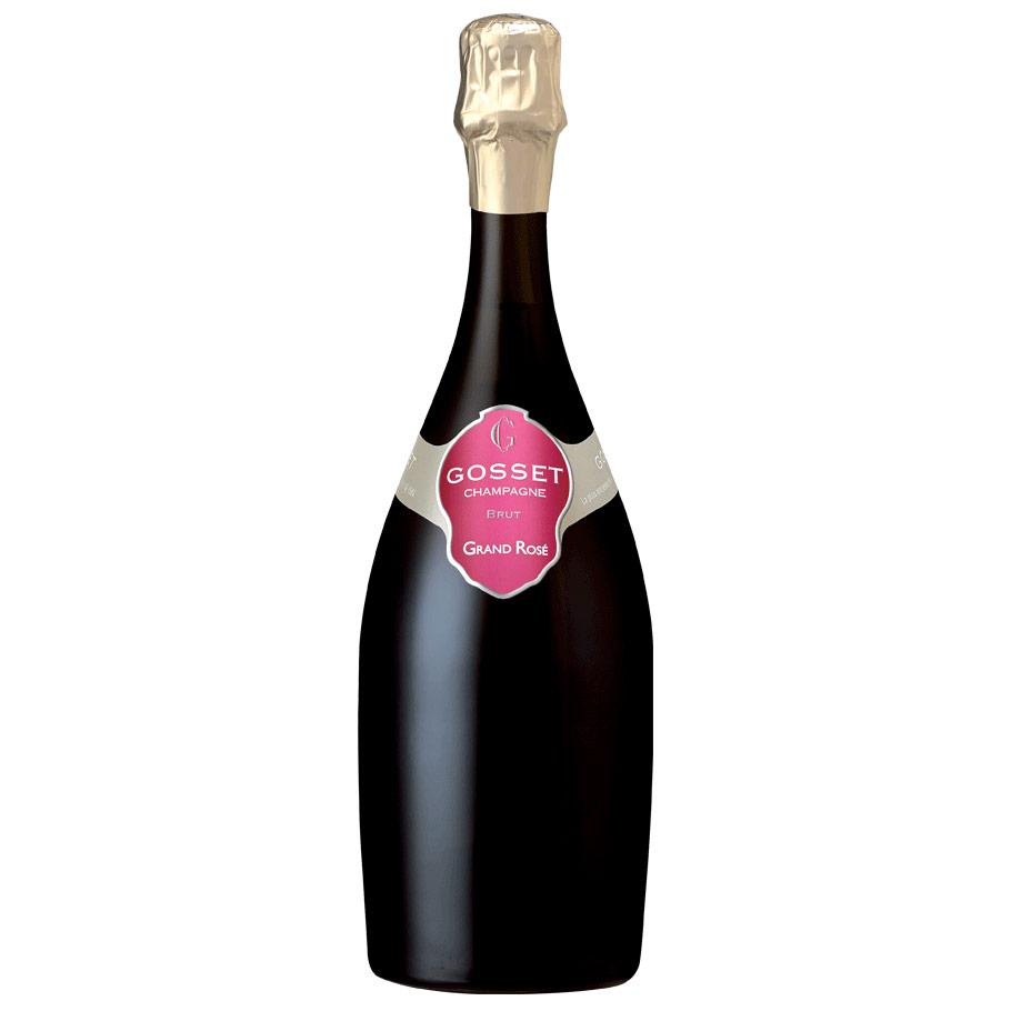 """Champagne Gosset """"Grande Rosé Brut"""""""