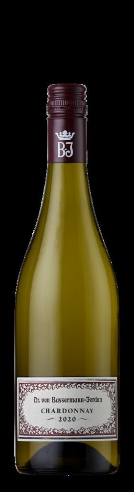 Chardonnay trocken Bassermann-Jordan 2020