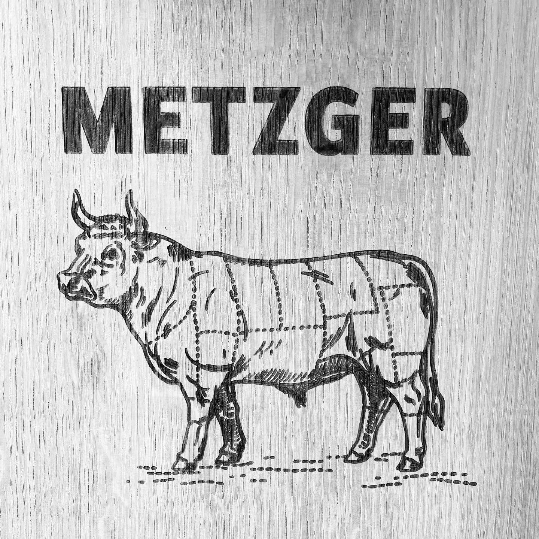 Metzger, Uli